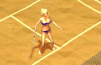 Gioca Beach tennis